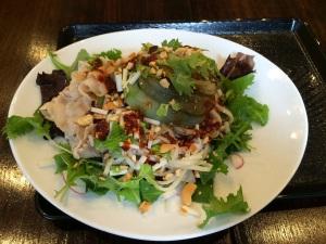 郷村居(甜水麺)