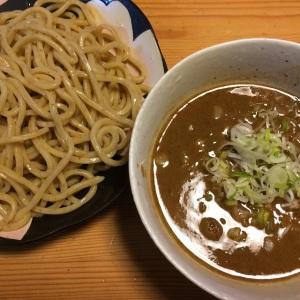 つけ麺(とみ田自宅)